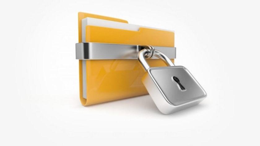 Cách khóa Folder trên máy tính cực dễ dàng thao tác mà ai cũng có thể làm được